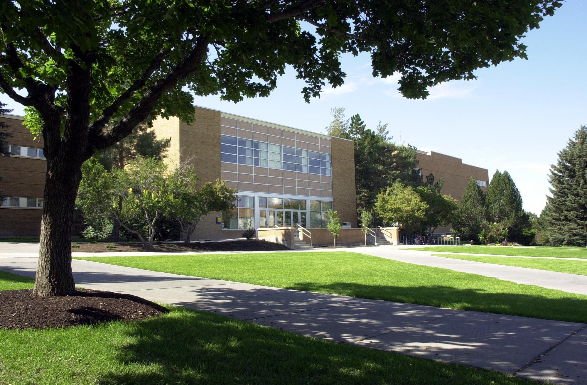 McKay Library