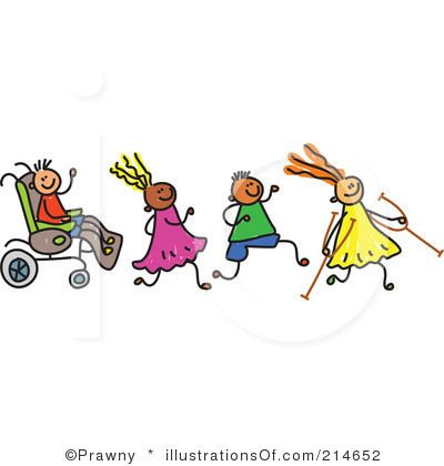 disabilities image children