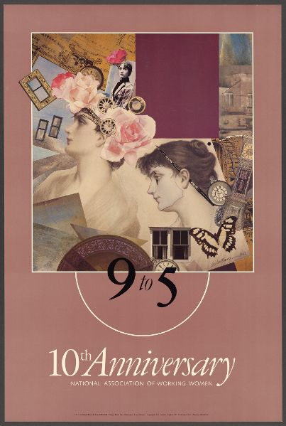9 to 5 l0th anniversary, 1983