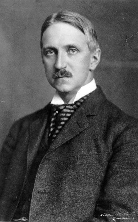 Edward Caldwell Moore