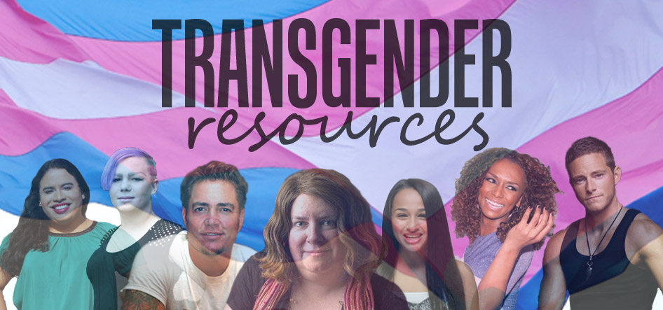 from Bryson transgender resources