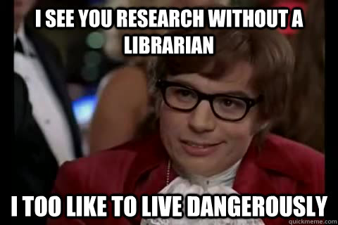 Research Meme