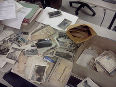 Before Processing: The Hypes Family Papers