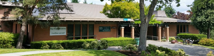 Ray W. Howard Shoreline Library