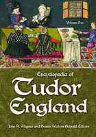 Encyclopedia of Tudor England