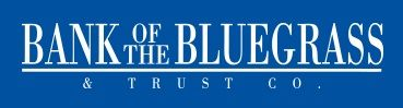 Bank of the Bluegrass & Trust Co. logo