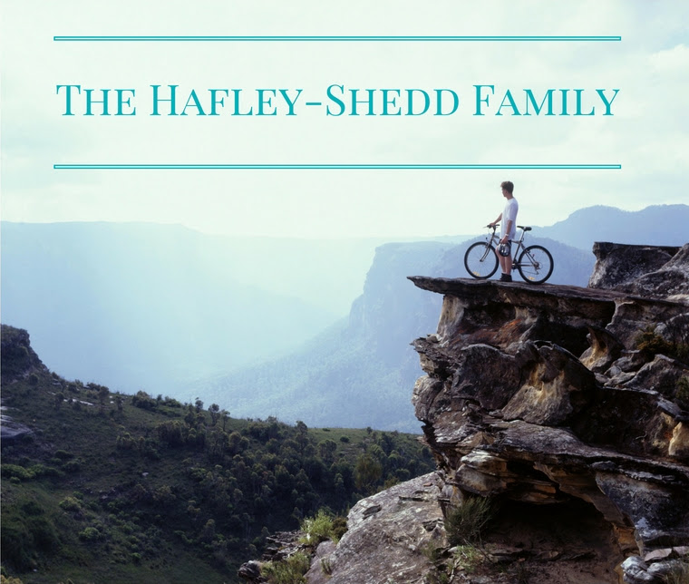 The Hafley-Shedd Family