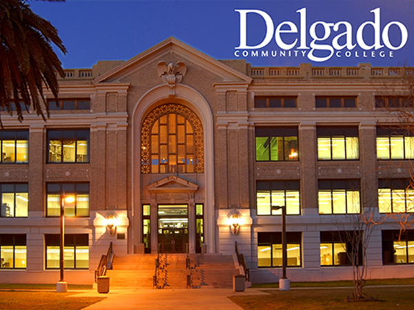 Delgado Libraries