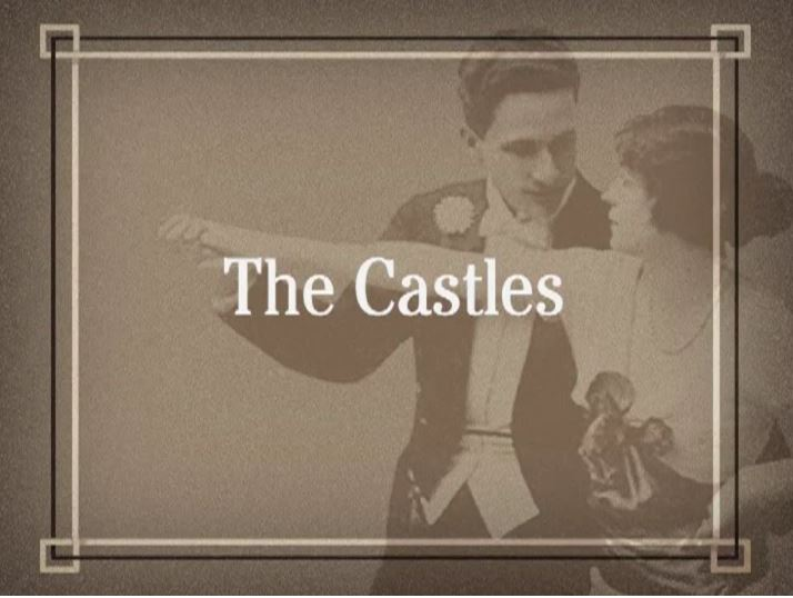 The Castles in America Dances! 1897-1948 / Dance in Video database