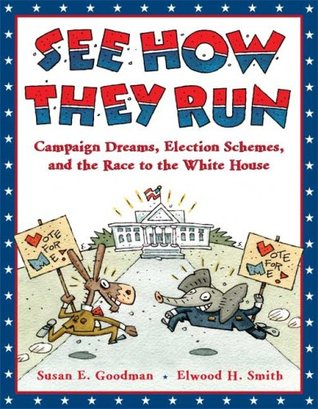See How They Run book cover