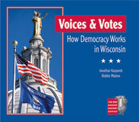 Voices & Votes book cover