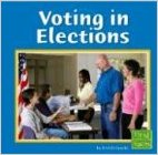Voting in Elections book cover