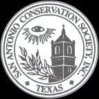 San Antonio Conversation Society logo