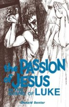 cover of The Passion of Jesus in the Gospel of Luke