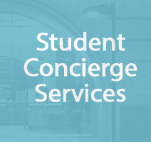 Student Concierge Services