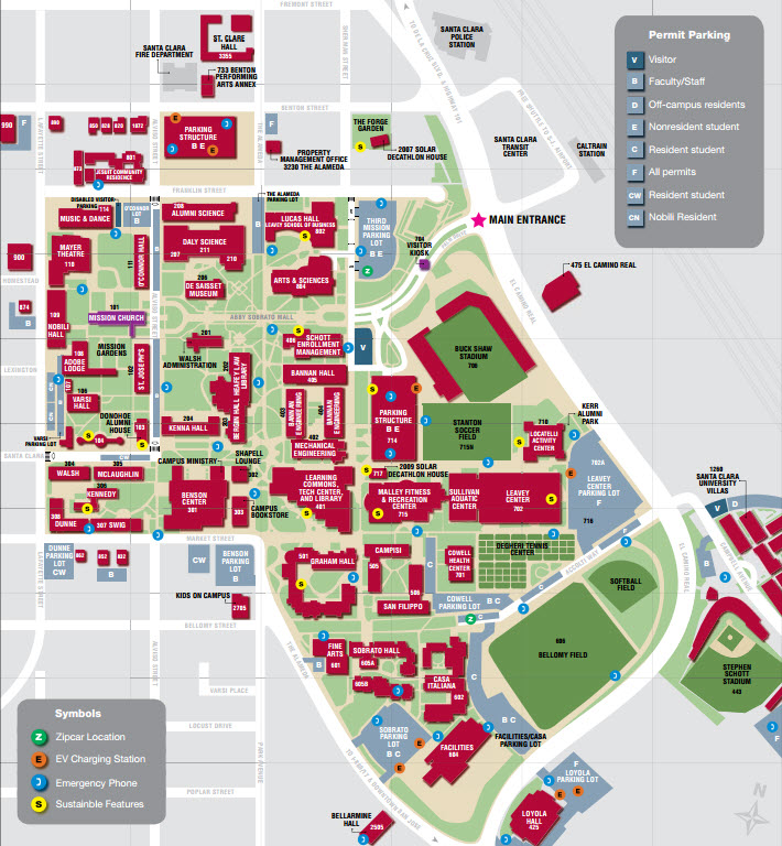 Campus and Local Information - 1L Guide for Orientation ... on university of wisconsin-madison campus map, naval postgraduate school campus map, north texas university campus map, university of tennessee at chattanooga campus map, southern arkansas university campus map, monterey university campus map, washington & jefferson college campus map, rhode island university campus map, armstrong university campus map, salt lake community college campus map, un reno campus map, saint johns university campus map, california state university bakersfield campus map, uc davis campus map, the university of toledo campus map, tennessee technological university campus map, western state colorado university campus map, university of texas at san antonio campus map, university of louisiana at monroe campus map, golden gate university campus map,