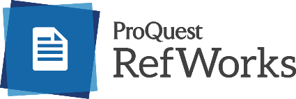 Connect to ProQuest RefWorks