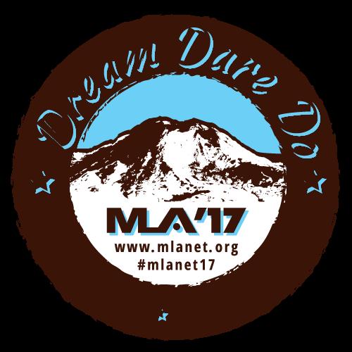 MLA 2017 Logo