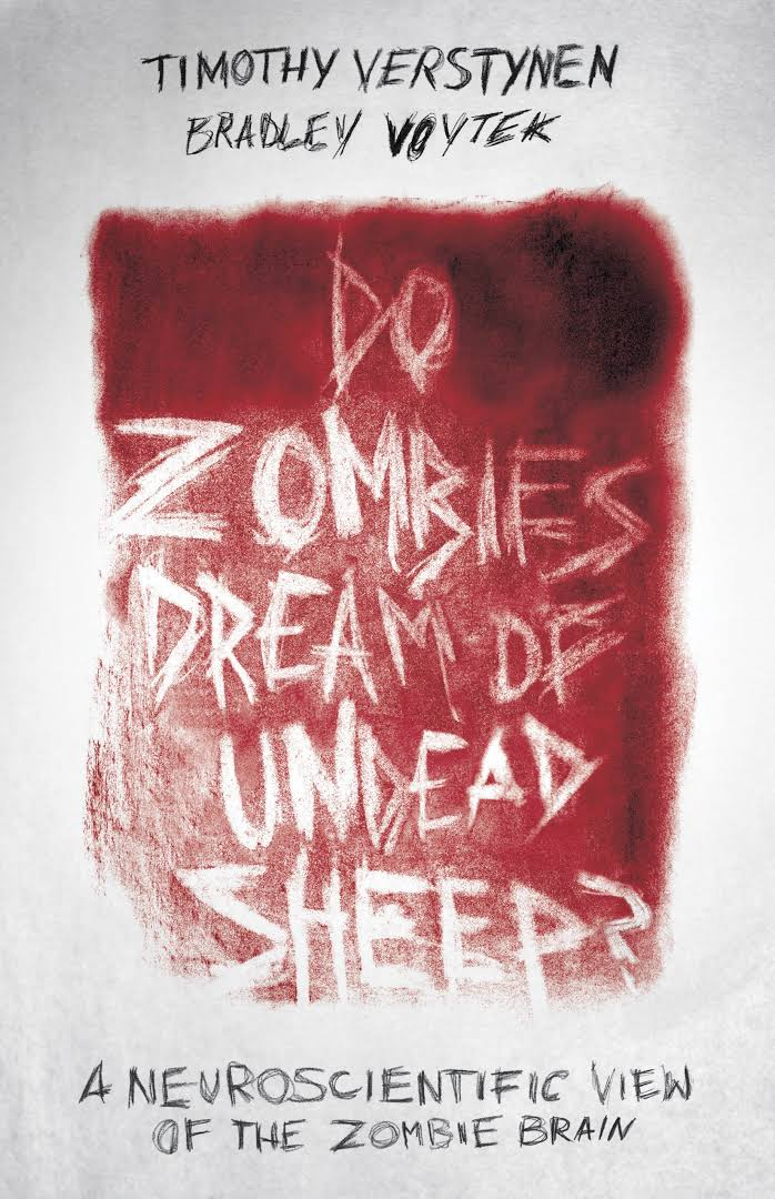 Do Zombies Dream of Undead Sheep