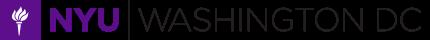 NYU Washington, D.C. Logo