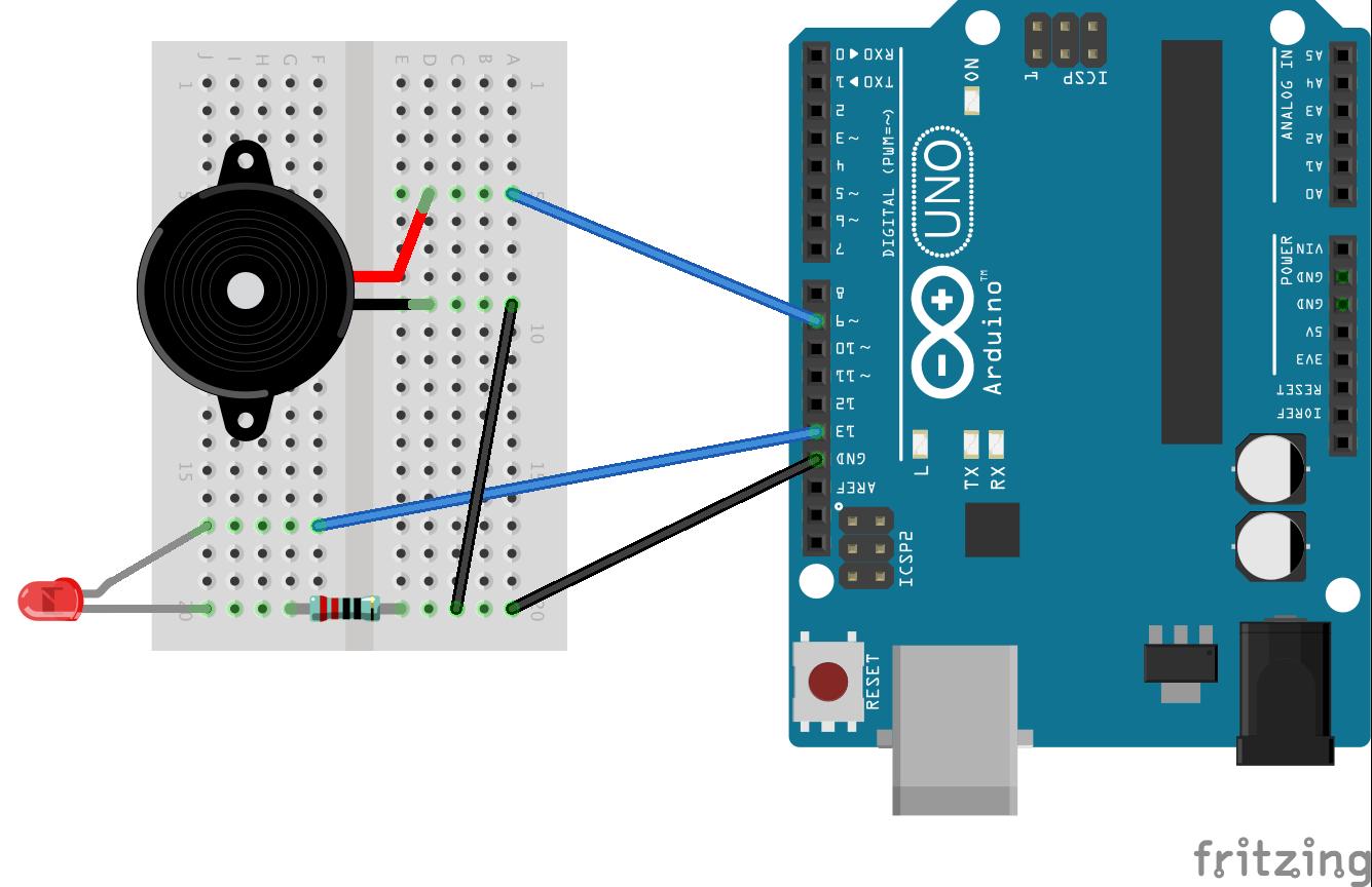 Morse Code - Arduinos - Guides @ UF at University of Florida