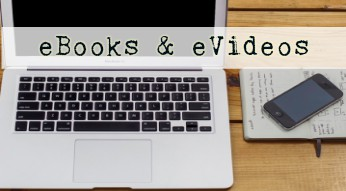 The State College of Florida has eBook and eVideo databases.