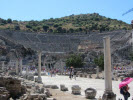 Great Theater of Ephesus