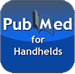 PubMed for Handhelds App Icon