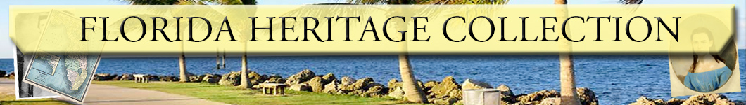 Florida Heritage Collection Banner