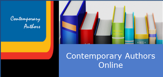 Contemporary Authors Online