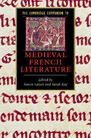 Medieval French Literature