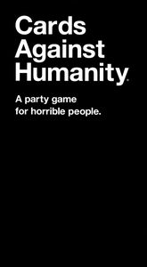 Cards Against Humanity box cover art