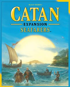 catan seafarers box cover art