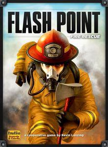 flash point fire rescue box cover art