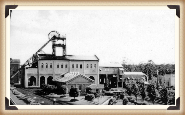 Richmond Main Colliery