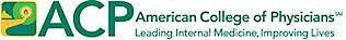 logo of American College of Physicians