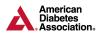 logo of American Diabetes Association