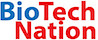logo for Biotech nation