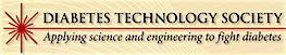 Logo of Diabetes technology Society