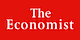 logo for the economist