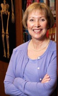 Photograph of Debra Orr