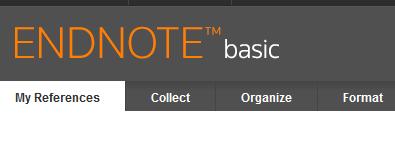 Endnote Basic