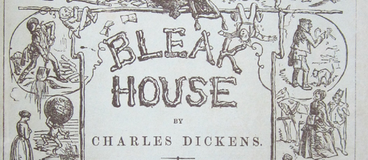 Nice A Curated Guide To Dr. Amy Murray Twyningu0027s ENGLIT1913 Advanced Research In  Literature: Bleak House