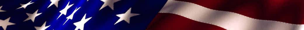 banner image of american flag