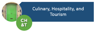 Culinary, Hospitality, and Tourism