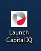 Icon on computer desktops for S&P Capital IQ