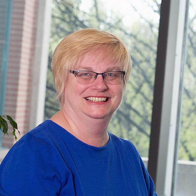 Paula Hollohan