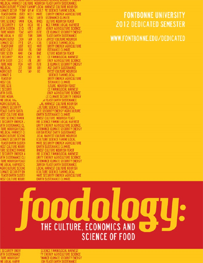 dedicated semester 2012 foodology