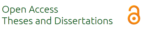 OA Theses and Dissertations
