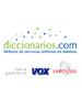 Diccionari bilingüe català-castellà, castellà-català Vox